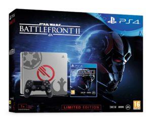 PlayStation 4 Star Wars Battlefront II