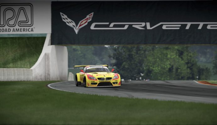 Project Cars 2 - Replay BMW