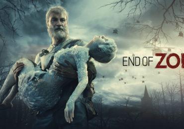 Resident Evil 7 Biohazard key art
