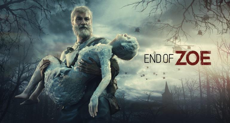 Resident Evil 7 : Nouvelle bande-annonce pour les DLC