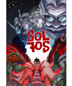 Sol 705