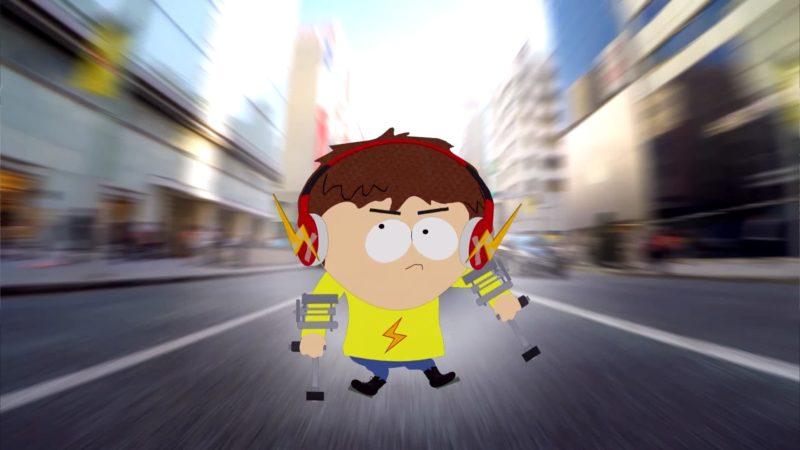 South Park : l'Annale du Destin Quickie