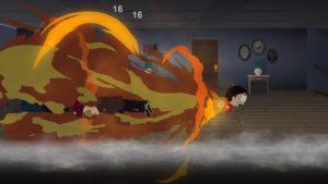 South Park : l'Annale du Destin Pétoflamme ultime