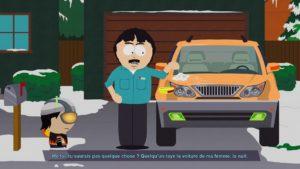 South Park : l'Annale du Destin sous-quête