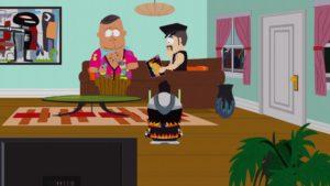 South Park : l'Annale du Destin Al Super Gay et M. Esclave