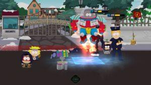 South Park : l'Annale du Destin Tupperware