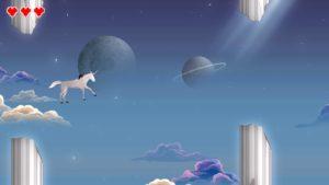 South Park : l'Annale du Destin mère du poisson gay sur une licorne vers le paradis