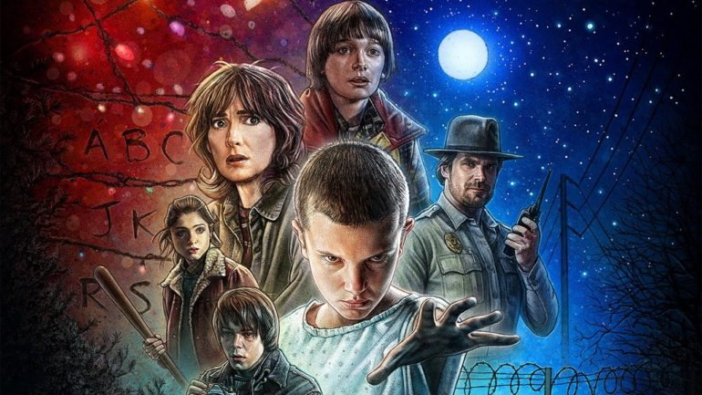 Stranger Things: The Game 11