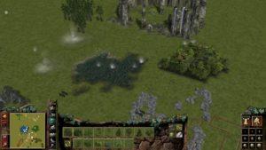 Stronghold 2 éditeur de carte
