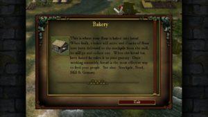 Stronghold 2 aide boulanger