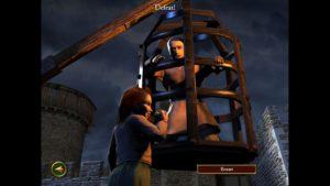 Stronghold 2 défaite emprisonné