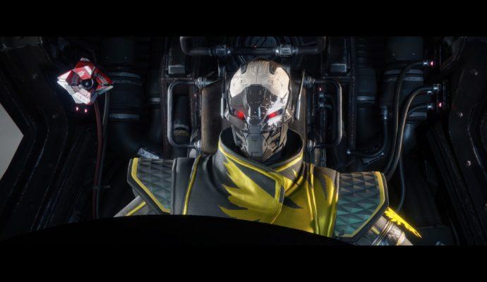 Test Destiny 2 - Danceteria