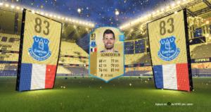 FIFA 18 - FUT paquet
