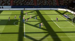 FIFA 18 - ralenti