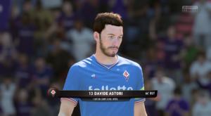 FIFA 18 - buteur