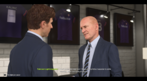 FIFA 18 - transfert