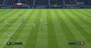 FIFA 18 - sélections féminines