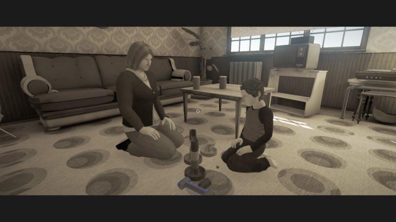 Test de Fragments of Him sur PS4