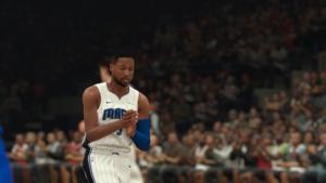 NBA 2K18 - Dwayne Wade