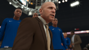 NBA 2K18 - Jason Kidd