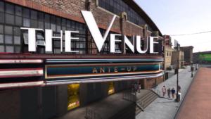 NBA 2K18 - The Venue