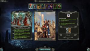 Total War Warhammer II - faction