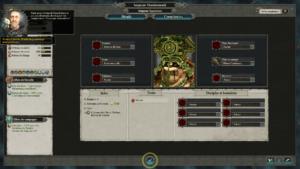 Total War Warhammer II - objets