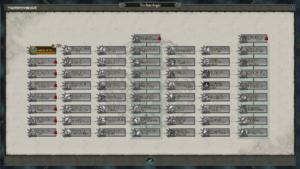 Total War Warhammer II - technologie