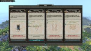 Total War Warhammer II - rites