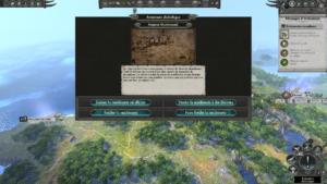 Total War Warhammer II - choix 1