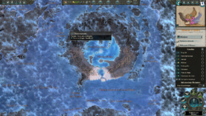Total War Warhammer II - carte 3