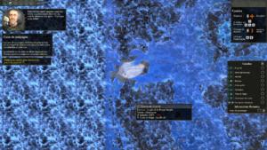 Total War Warhammer II - carte 1