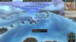 Total War Warhammer II - grand vortex