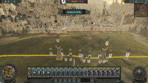 Total War Warhammer II - combat 10