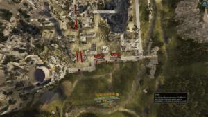 Total War Warhammer II - siège 1