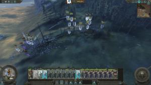 Total War Warhammer II - terrain 2