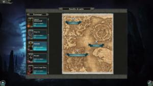 Total War Warhammer II - bataille rapide