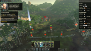 Total War Warhammer II - combat 2