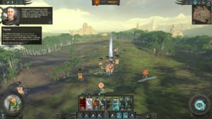 Total War Warhammer II - combat 7