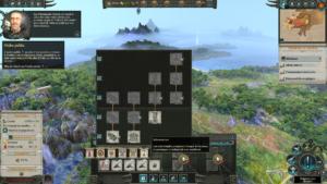 Total War Warhammer II - constructions