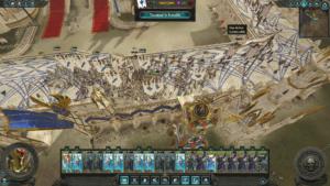 Total War Warhammer II - siège 2