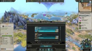 Total War Warhammer II - héros