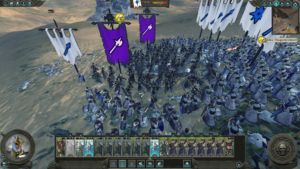 Total War Warhammer II - combat 11