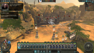 Total War Warhammer II - combat 12