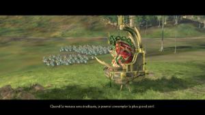 Total War Warhammer II - Mazdamundi