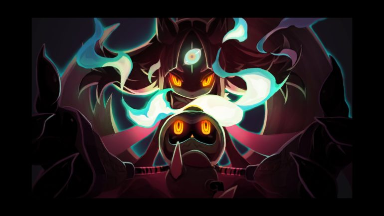 The Witch and The Hundred Knight 2 visuekl cool