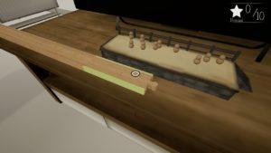 Tracks: The Train Set Game création voie devant les passagers