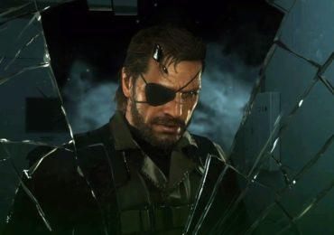 Konami Venom Snake