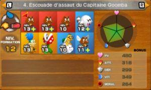 Mario & Luigi : Superstar Saga + Les sbires de Bowser formation