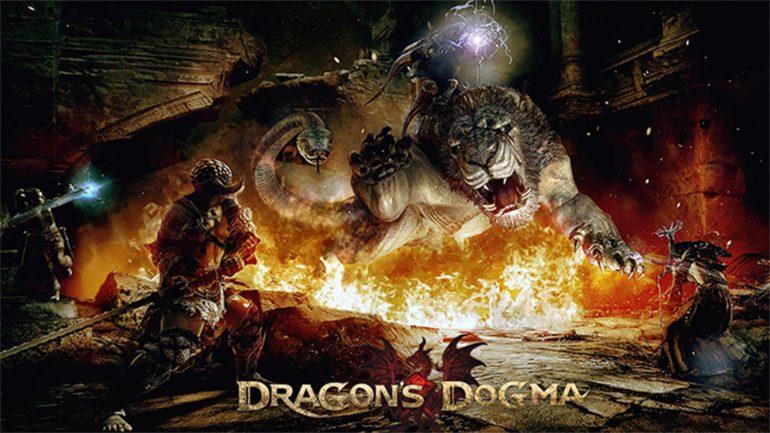 Dragon's Dogma: Dark Arisen image classe